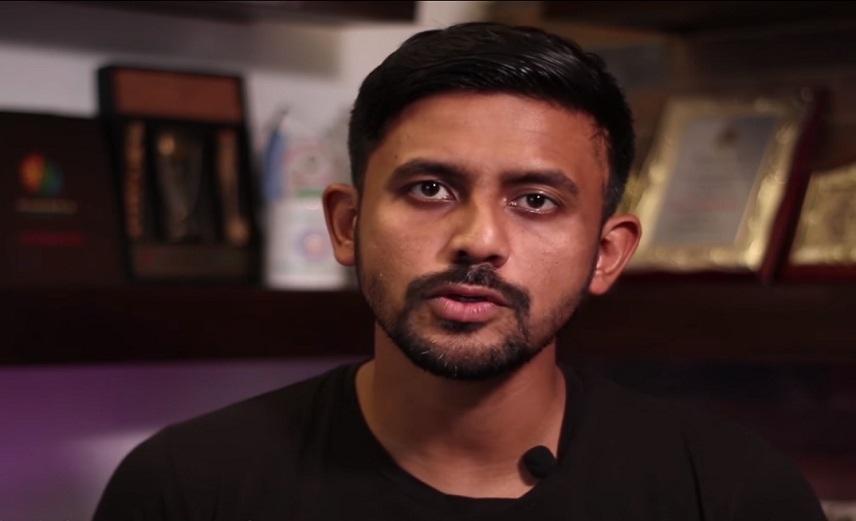 'পাকিস্তানকে বাদ দিয়ে দেশকে ভালোবাসুন'