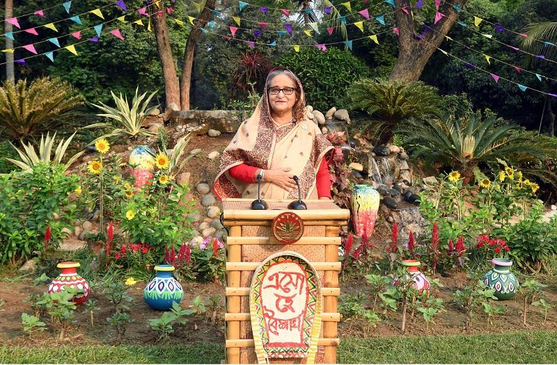 'জীবন সর্বাগ্রে, বেঁচে থাকলে সব কিছু গুছিয়ে নিতে পারবো'