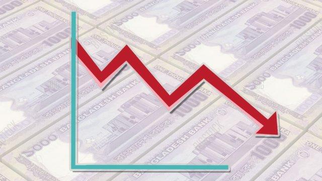 করোনায় দুর্বল হচ্ছে অর্থনীতি!